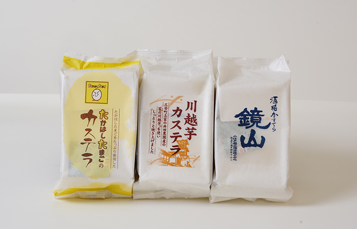 川越の魅力を全国に発信!